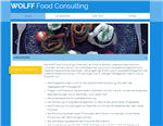 Referenz Wolff Food Consulting