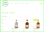 Referenz Web-Shop